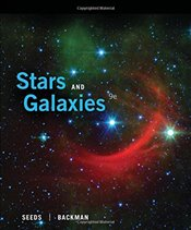 Stars and Galaxies : Live it Now  9e - Seeds, Michael A.
