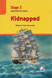 Kidnapped CD'li : Stage 3 - Stevenson, Robert Louis