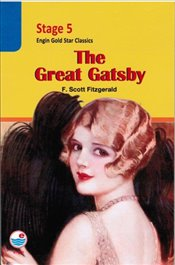 Great Gatsby CD'li : Stage 5 - Fitzgerald, F. Scott
