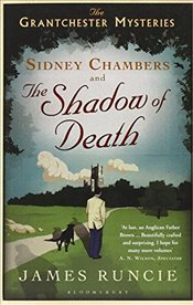 Sidney Chambers and the Shadow of Death - Runcie, James