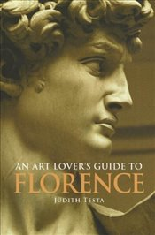 Art Lovers Guide to Florence -
