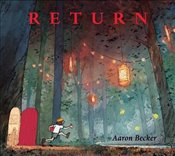 Return : Journey Trilogy 3 - Becker, Aaron
