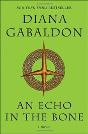 Echo in the Bone (Outlander) - Gabaldon, Diana