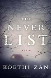 Never List - Zan, Koethi