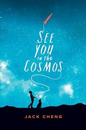 See You in the Cosmos - Cheng, Jack