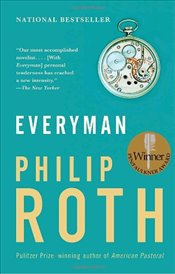 Everyman - Roth, Philip