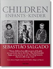 Sebastiao Salgado : The Children   - Salgado, Sebastiao