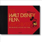 Walt Disney Film Archives: The Animated Movies 1921-1968 - Kothenschulte, Daniel