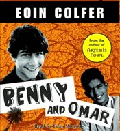 Benny and Omar (Benny Shaw) - Colfer, Eoin