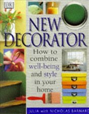 NEW DECORATOR - BARNARD, JULIA