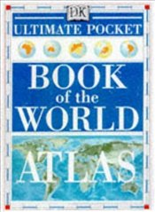 Ultimate Pocket Book Of The World Atlas -