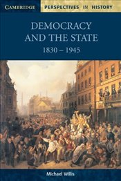 DEMOCRACY AND STATE - WILLIS,