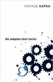 Complete Short Stories - Kafka, Franz
