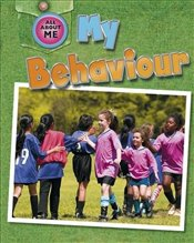 My Behaviour (All About Me) - Jenner, Caryn