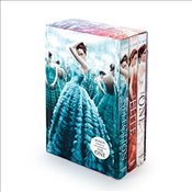 Selection Series Box Set : The Selection, the Elite, the One - Cass, Kiera