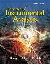 Principles of Instrumental Analysis 7E - Skoog, Douglas A.