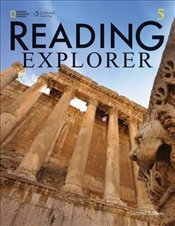 Reading Explorer 5 2e : Student Book with Online Workbook - Douglas, Nancy