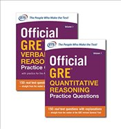 Official GRE Value Combo: 1 - ETS