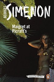 Maigret at Picratts: Inspector Maigret #36 - Simenon, Georges