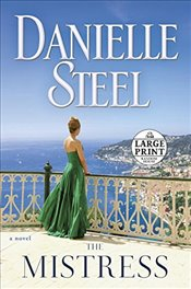 Mistress (Random House Large Print) - Steel, Danielle
