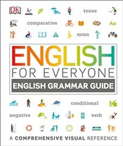 English for Everyone: English Grammar Guide - DK,