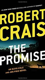 Promise (Elvis Cole Novels) - Crais, Robert