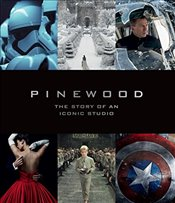 Pinewood: The Story of an Iconic Studio - McCabe, Bob