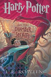 Harry Potter & the Chamber of Secrets (Book 2) - Rowling, J. K.