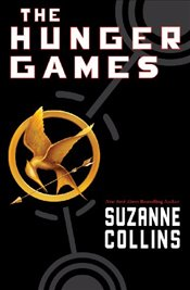 Hunger Games - Library Edition - Collins, Suzanne