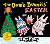 Dumb Bunnies Easter - Pilkey, Dav