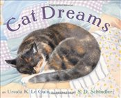 Cat Dreams - Le Guin, Ursula K.