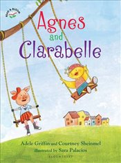 Agnes and Clarabelle - Griffin, Adele