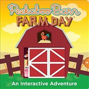 Peekaboo Barn Farm Day -