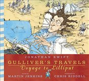 Gullivers Travels : Voyage to Lilliput - Swift, Jonathan