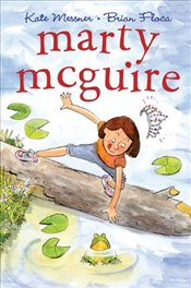 Marty McGuire (Marty McGuire (Paperback)) - Messner, Kate