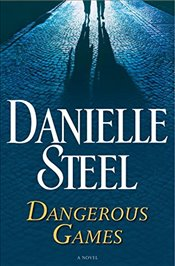 Dangerous Games (Random House Large Print) - Steel, Danielle