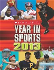 Scholastic Year in Sports - Jr., James Buckley