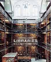 Libraries - Eco, Umberto