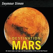 Destination: Mars (Revised Edition) - Simon, Seymour
