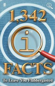 1,342 QI Facts To Leave You Flabbergasted - Lloyd, John