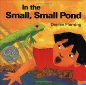 In the Small, Small Pond - Fleming, Denise