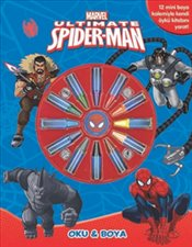 Marvel Ultimate Spider-Man : Oku Boya - Kolektif
