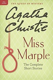 Miss Marple : The Complete Short Stories - Christie, Agatha