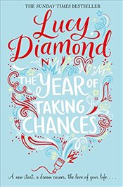 Year of Taking Chances - Diamond, Lucy