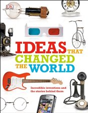 Ideas That Changed the World - Ferris, Julie