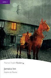 Jamaica Inn : Level 5 :  Book and MP3 Pack (Pearson English Graded Readers) - Du Maurier, Daphne