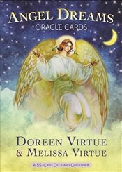 Angel Dreams : Oracle Cards - Virtue, Doreen