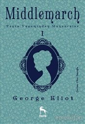 Middlemarch 1 - Eliot, George