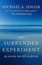Surrender Experiment : My Journey into Lifes Perfection - Singer, Michael A.