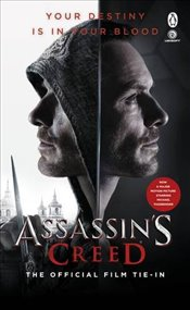 Assassins Creed : Film Tie-In Edition - Golden, Christie